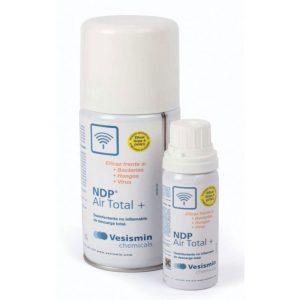 ضدعفونی کننده هوا NDP