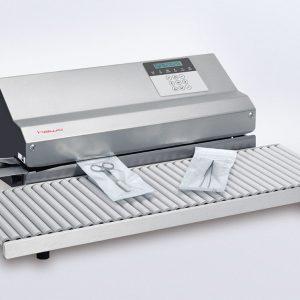 دستگاه سیلر اتوماتیک جهت دوخت رول های استریل
