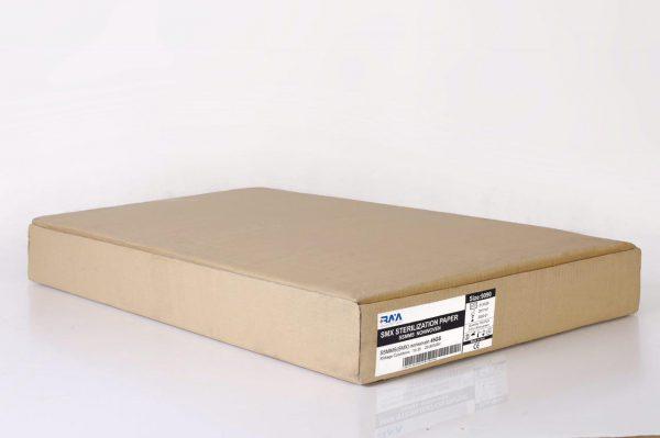 کاغذ بسته بندی استریل نانوون