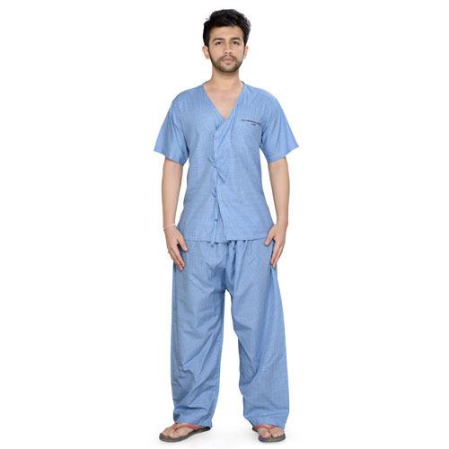 لباس بیمار مردان