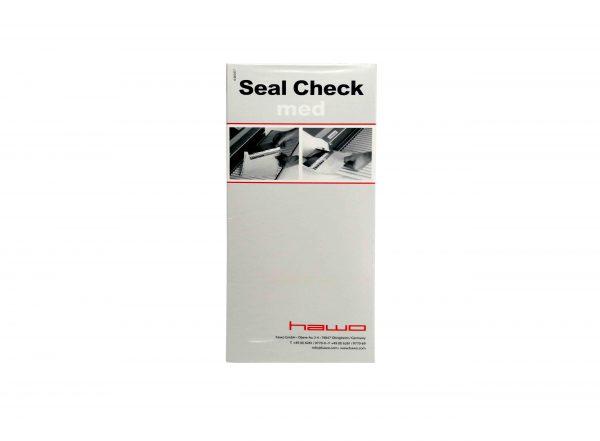 سیلر چک یا سیل چک جهت کنترل دوخت دستگاه سیلر