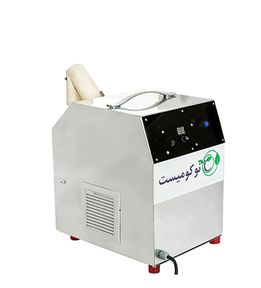 دستگاه ضدعفونی هوا نوکومیست