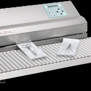 دستگاه سیلر بسته بندی کاغذ مدیکال HM800
